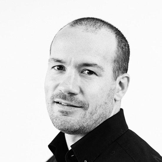 Stefan Horber